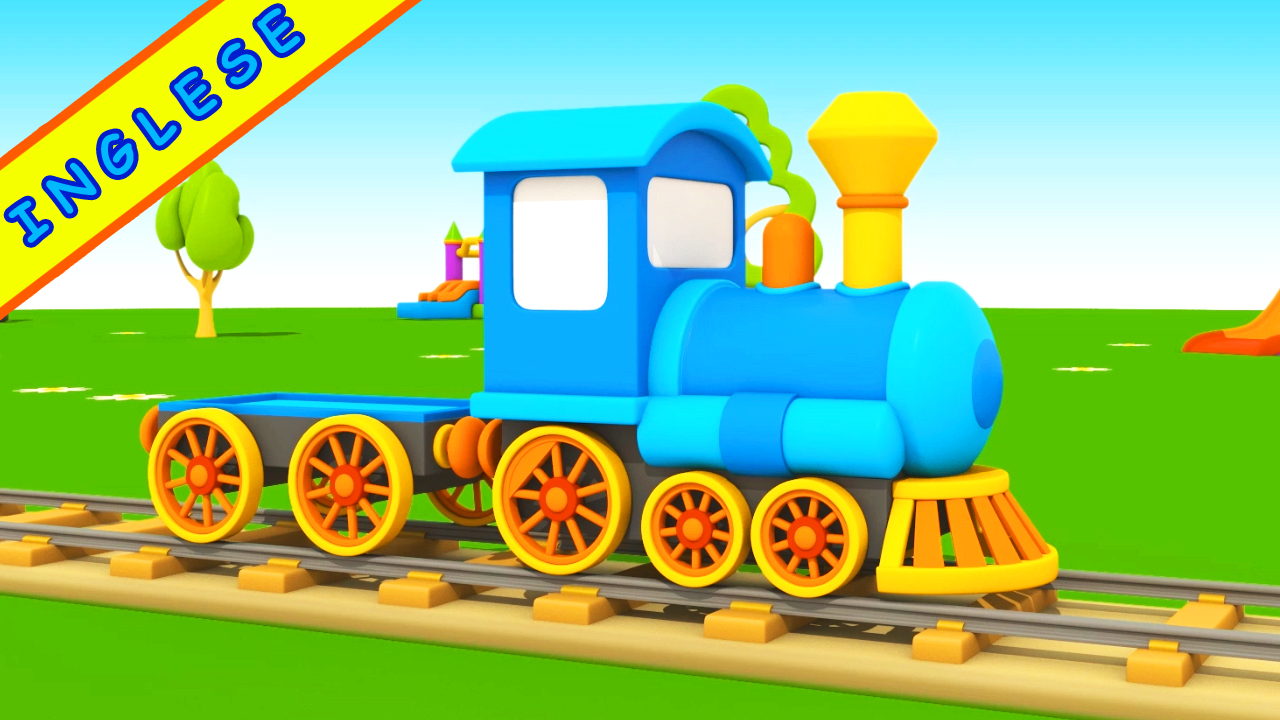 Locomotiva-inglese