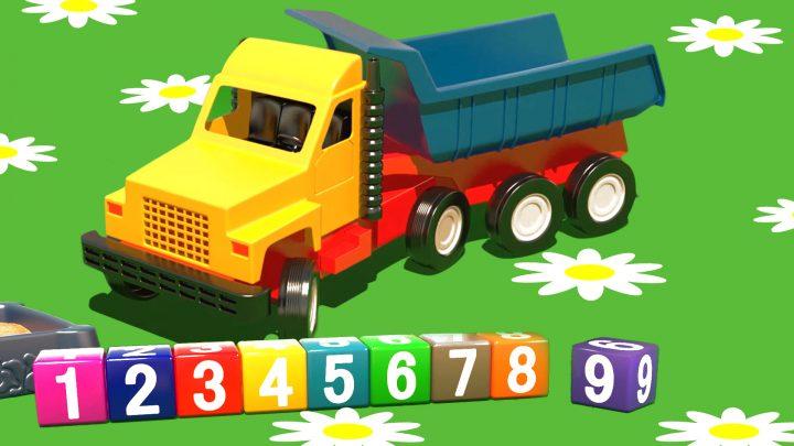il camion cingolato