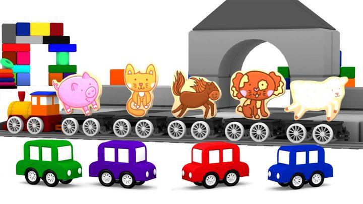 19_4cars_puzzle_animali