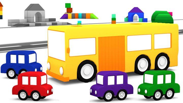 22_4cars_bus