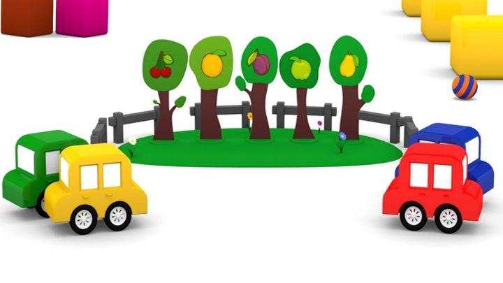 4cars_alberi di frutta