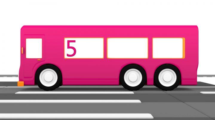 macchinine_colorate_autobus_numero cinque