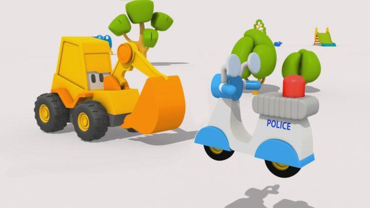 max_eggs_moto-della-polizia