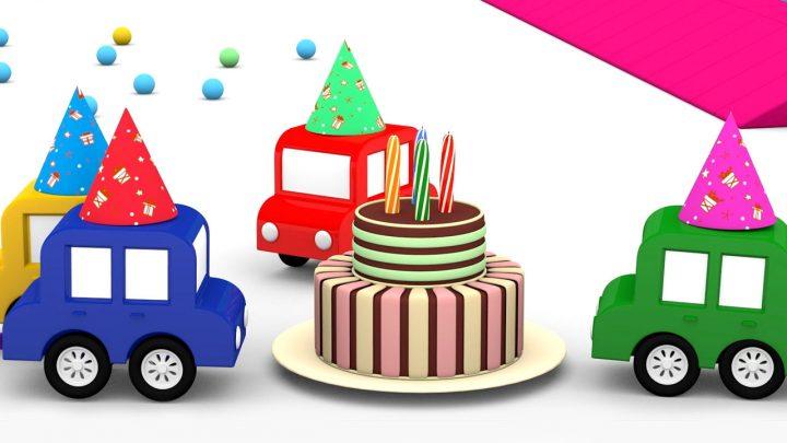 la festa di compleanno